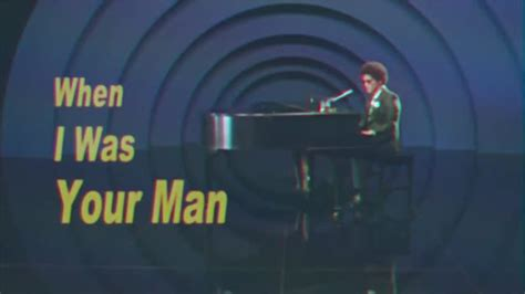 your man mp when i was your man bruno mars zing mp3