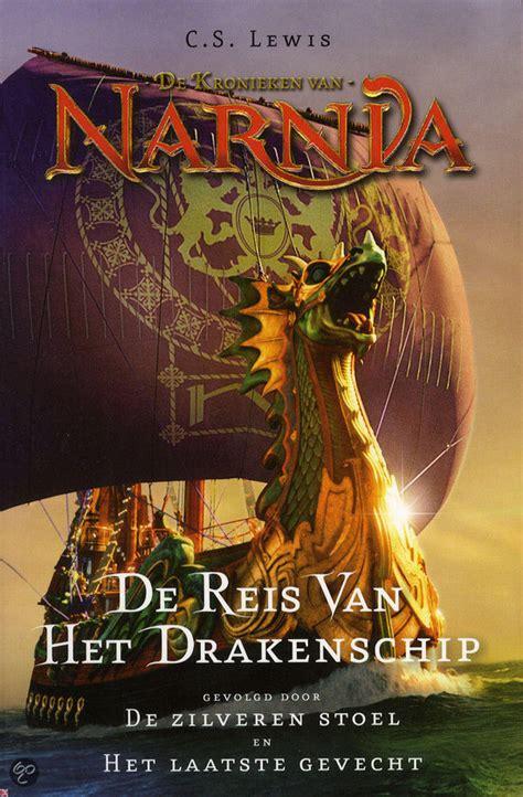 narnia film nederlands gesproken bol com de reis van het drakenschip de zilveren stoel