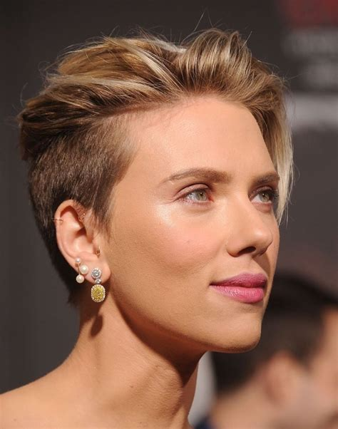 best 25 celebrity short haircuts ideas on pinterest hot female celebrities with short hair best 25 short hair