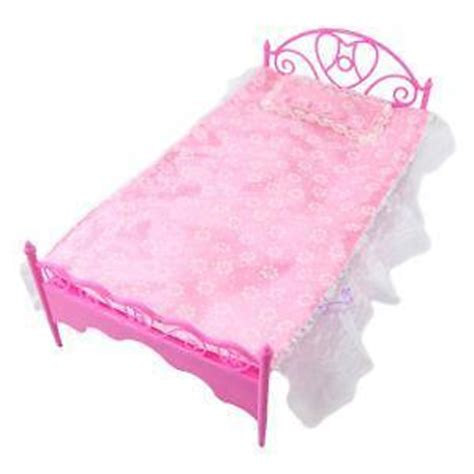 barbie doll beds barbie bed ebay