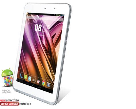 Tablet Smartfren Andromax U2 spesifikasi harga smartfren andromax tab 8 0 terbaru juni
