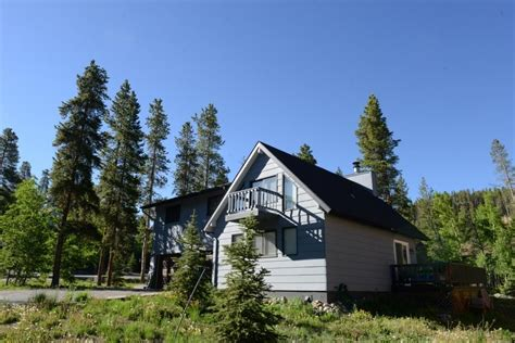Breckenridge Cottages by Breckenridge Cottage 3 Br Vacation Cottage For Rent In
