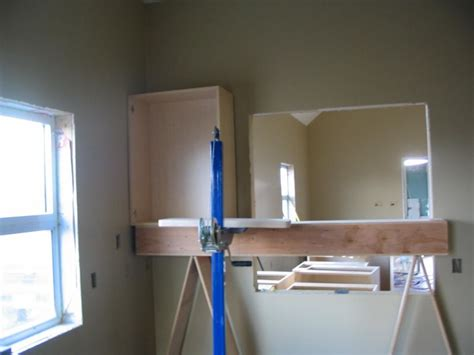 Installing Cabinets by Installing Cabinets Uppers Or Lowers