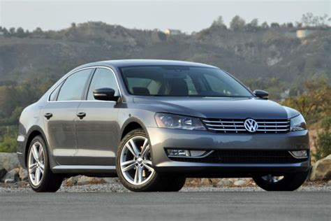 gray volkswagen passat volkswagen passat the and reviews with the