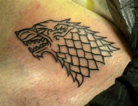 free tattoo games of thrones by morenaink on deviantart