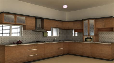 Kitchen Interior by Architectural Designing Kitchen Interiors
