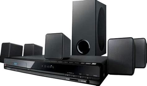 magnavox mrd410b f7 home theater system speaker system