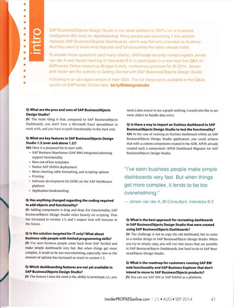 magazine layout q a hackingsap com 187 insiderprofiles magazine feature design