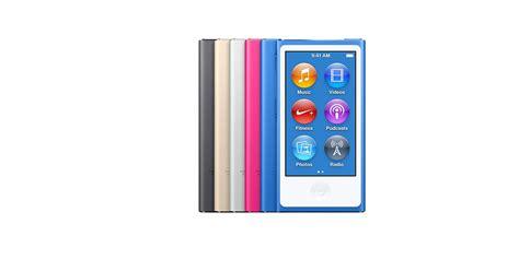 apple ipod ipod nano kaufen apple de