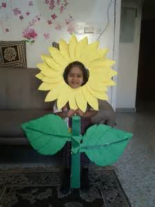 aamirah s sunflower fancy dress competition youtube