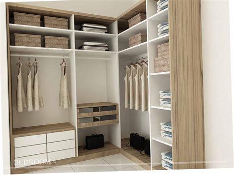 desain lemari baju kaca 10 desain lemari pakaian minimalis aparumah com