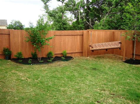 diy backyard fence backyard fence ideas diy projects craft ideas how to s