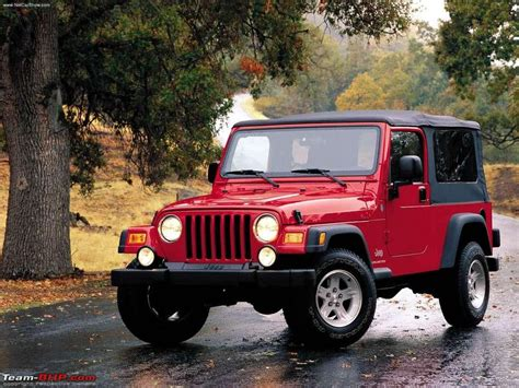 red jeeps mahindra thar and the drool quotient page 2 team bhp