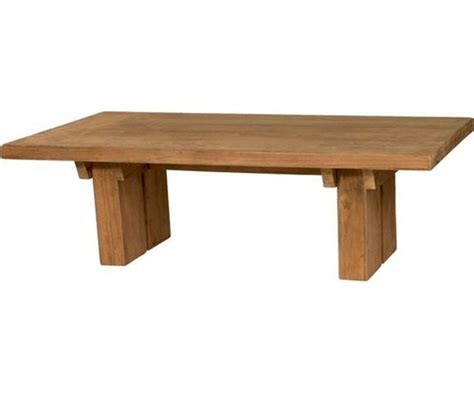 Lorenzo Coffee Table Blooms Furniture Tables