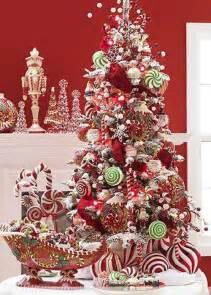 choosing a christmas tree theme style estate