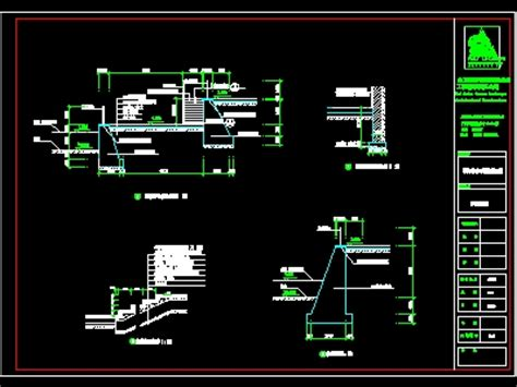 printable area autocad residential landscape area map free download autocad
