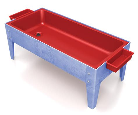 Outdoor Water Table by Water Tables Sand Tables Sandbox