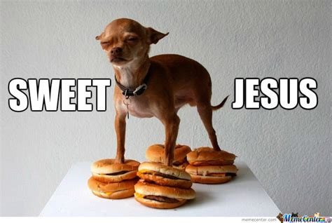 Sweet Jesus Meme - sweet jesus by bitchimsara meme center