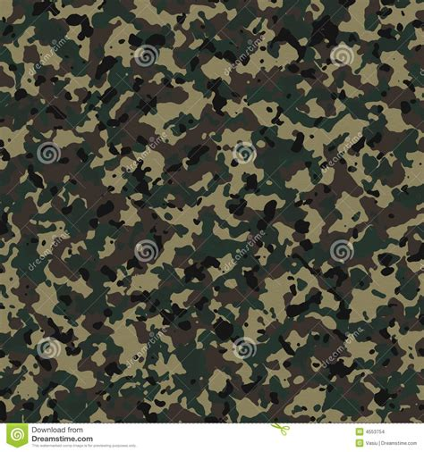 army pattern texture camouflage stock images image 4553754