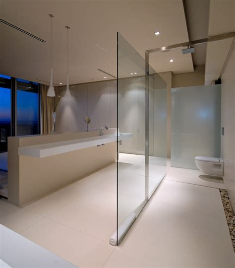 Modern Bathroom Design South Africa House With Stunning Views In Cape Town South Africa