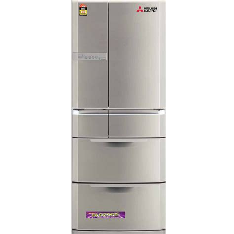 Mre62s Mitsubishi Electric Fridge The Electric Discounter