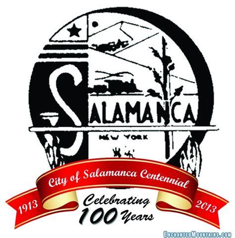 ikea themed party to celebrate centennial mayor s speech salamanca celebrates 100 years enchanted mountains of