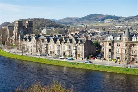 10 Best Places To Visit In Scotland With Photos Map