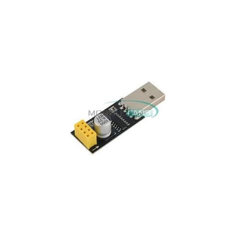 Esp8266 Esp01 To Usb Serial Adapter Wifi Esp01s Usb To Ttl Uart Iot usb esp8266 serial wifi adapt 233 r arduino shop cz
