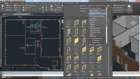 layout in autocad architecture autocad architecture 2018 free download