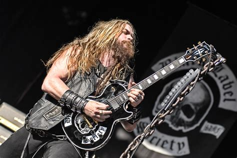 About Wylde by Free Johnny 12 9 11 Zakk Wylde