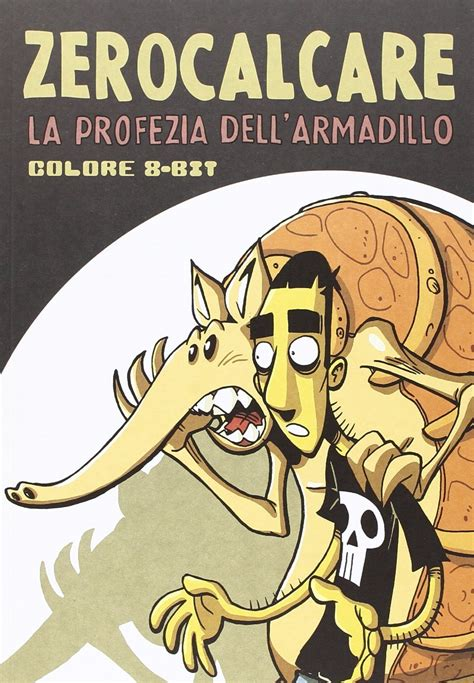 film oscar mastrandrea cinema la profezia dell armadillo mastrandrea lo