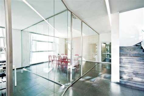 pareti vetro ufficio prezzi pareti mobili divisorie in vetro mobili ufficio design in