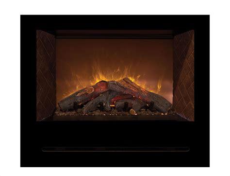 modern flames hf42cbi home custom built in electric