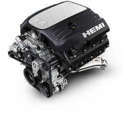 2016 dodge challenger hemi v8 engine performance
