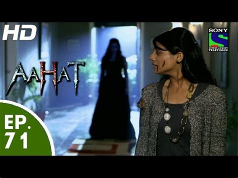 theme music of zee horror show aahat आहट episode 71 20th july 2015 youtube