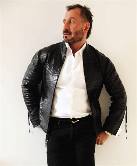 ralph rucci a designer and his house born gifted fashion designer ralph rucci haute living