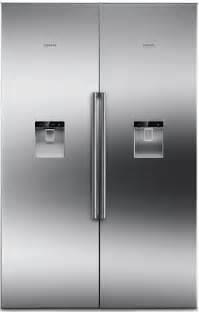 Kitchen Faucets Atlanta siemens iq 700 twincenter refrigerator and freezer