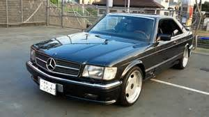 Mercedes W 126 Mercedes W126 Lorinser Benztuning Performance And