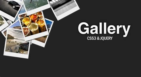 div lightbox an awesome css3 lightbox gallery with jquery tutorialzine