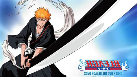 imagenes anime bleach hd anime bleach wallpaper
