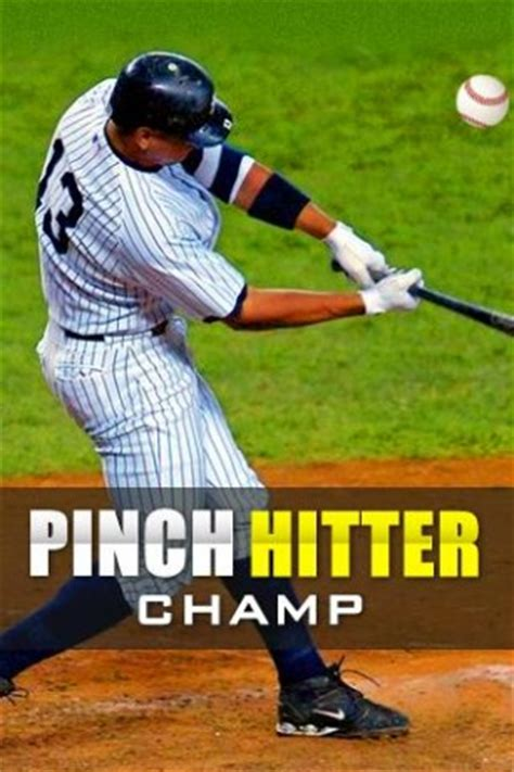 Pinch Hitters pinch hitter ch plus app for android