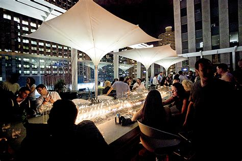 chicago roof top bars the top 12 rooftop bars in chicago chicago magazine dish may 2013