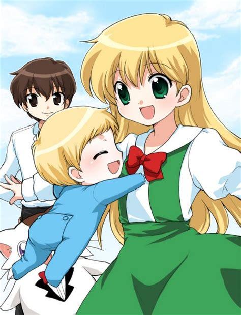 imagenes del anime ufo baby daa daa daa kawamura mika image 755404 zerochan