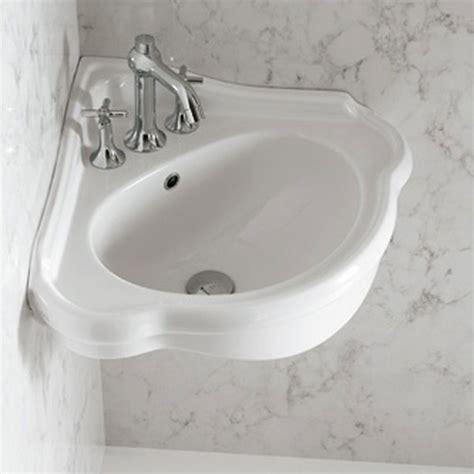 lavandino angolare bagno lavabo angolare contea