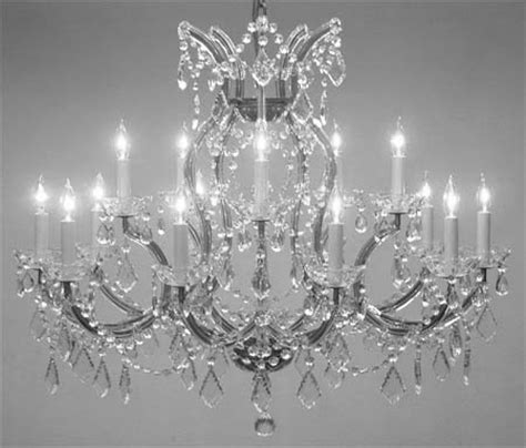 theresa chandelier theresa chandelier lighting chandeliers