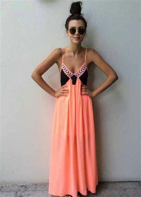 black kr junior sayang edot a dress maxi dress sunglasses coral dress summer dress