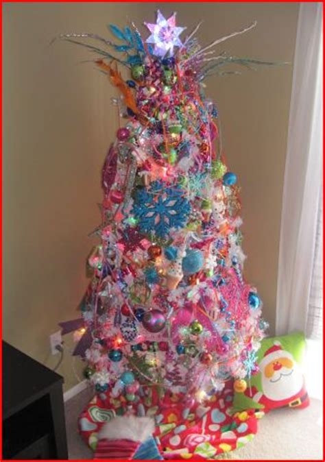 Purple Room Crafts - unique christmas tree ideas yellow tennessee