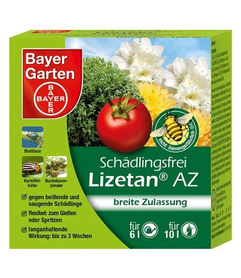 mittel gegen wühlmäuse 93 sch 228 dlingsfrei lizetan 174 az 30ml insektizide insekten bei