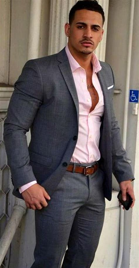 men s 127 best images about muscular men fashion on pinterest