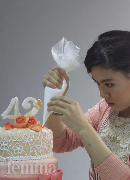 Berapa Bubuk Teh Hijau cake dan jelly teh hijau